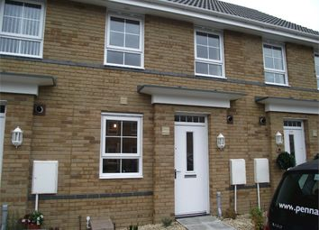 Thumbnail 2 bed terraced house to rent in Ynys Y Wern, Cwmavon, Port Talbot, West Glamorgan