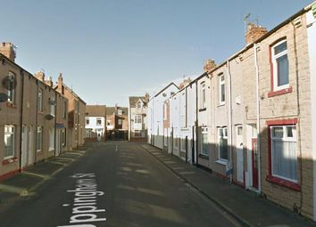 Thumbnail 2 bed property for sale in Uppingham Street, Hartlepool
