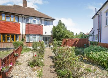 Thumbnail 3 bed end terrace house for sale in St. Stephens Crescent, Thornton Heath