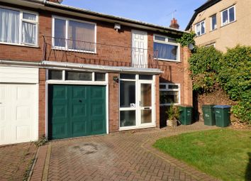 Thumbnail 3 bed semi-detached house for sale in Stoney Road, Coventry