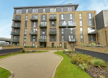 Thumbnail 1 bedroom flat for sale in Vale Court, Baltic Avenue, Brentford