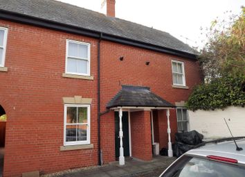 Thumbnail 3 bed terraced house for sale in Cheshire Court, Witham Road, Woodhall Spa, Lincolnshire