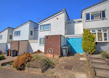 Thumbnail 3 bed terraced house for sale in Hither Field, Ware