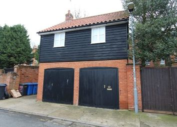 Thumbnail 1 bed detached house for sale in Beaufort Street, Ipswich