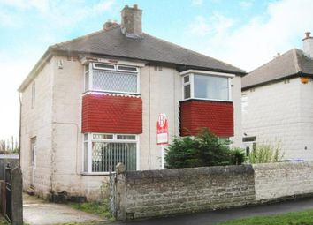 Thumbnail 3 bed semi-detached house for sale in Chatsworth Park Road, Sheffield, South Yorkshire