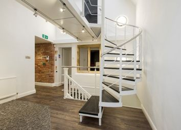 Thumbnail Office for sale in The Old School House, Heritage Mews, The Lace Market