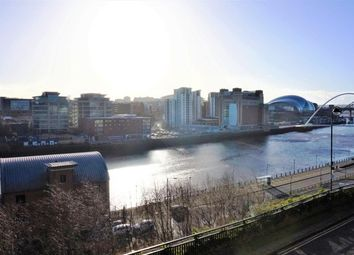Thumbnail 2 bed flat for sale in High Quay, City Road, Newcastle Upon Tyne