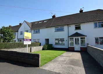 Thumbnail 3 bedroom terraced house for sale in Maes Glas, Whitchurch, Cardiff.