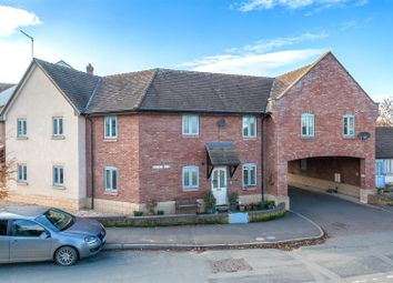 Thumbnail 2 bed flat for sale in Railway Mews, Station Road, Pontesbury, Shrewsbury