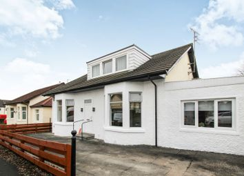 Thumbnail 4 bed detached house for sale in North Iverton Park Road, Johnstone