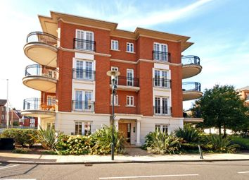Thumbnail 2 bed flat to rent in 34 Clevedon Road, East Twickenham