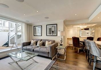 Thumbnail 2 bed flat to rent in Peony Court, Chelsea