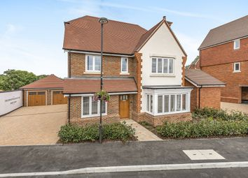 Thumbnail 5 bed detached house for sale in Tilney Drive, Highwood Village, Horsham