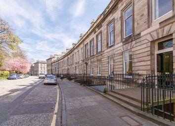 Thumbnail 2 bedroom flat to rent in Lansdowne Crescent, Edinburgh