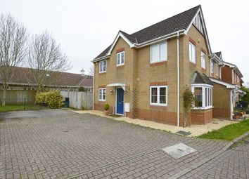 Thumbnail 3 bedroom semi-detached house for sale in Greenvale Drive, Timsbury, Bath