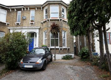 Thumbnail 2 bedroom flat to rent in Hainault Road, Upper Leytonstone