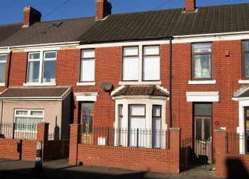 Thumbnail 3 bed property for sale in Victoria Road, Aberavon, Port Talbot