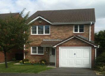 Thumbnail 3 bed property to rent in Heol Gwanwyn, Llansamlet, Swansea