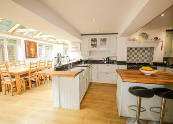Thumbnail 4 bedroom detached house for sale in Venns Acre, Wotton Under Edge, Gloucestershire
