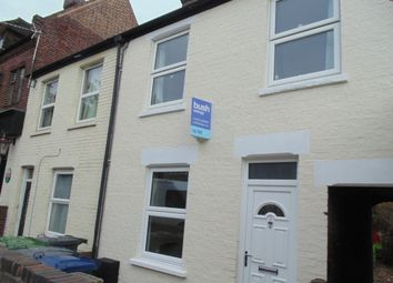Thumbnail 4 bed property to rent in Mill Road, Cambridge