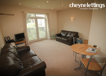 Thumbnail 2 bed flat to rent in Buxton Court, Stockport