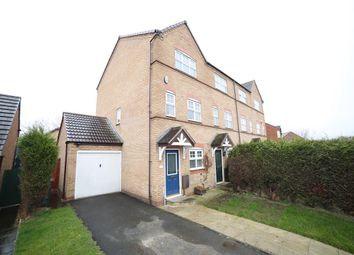 Thumbnail 3 bedroom terraced house for sale in Bradley Road, Donnington, Telford