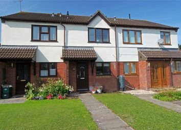 Thumbnail 2 bed terraced house for sale in Lavender Close, Thornbury, Bristol
