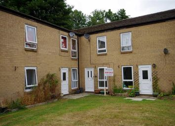 Thumbnail 3 bed end terrace house for sale in Elphaborough Close, Mytholmroyd, Hebden Bridge