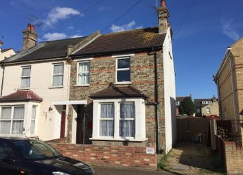 Thumbnail 4 bed semi-detached house for sale in Fairfield Road, Clacton-On-Sea