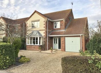 Thumbnail 3 bed detached house for sale in Post Office Lane, Sutterton, Boston, Lincolnshire