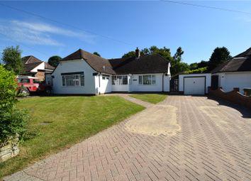 4 bed bungalow for sale in The Grove, West Kingsdown, Sevenoaks, Kent TN15