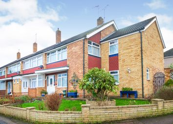 Thumbnail 4 bed end terrace house for sale in Cheffins Road, Hoddesdon
