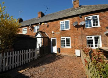 Thumbnail 2 bed terraced house to rent in Sibley Row, Common Road, Nazeing, Essex