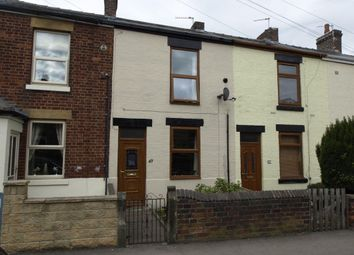 Thumbnail 2 bed terraced house for sale in Sheffield Road, Penistone, Sheffield