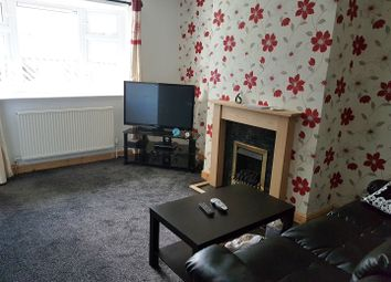Thumbnail 3 bed terraced house to rent in Thackeray Grove, Huddersfield