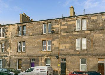 Thumbnail 1 bed flat for sale in Adelphi Grove, Portobello, Edinburgh
