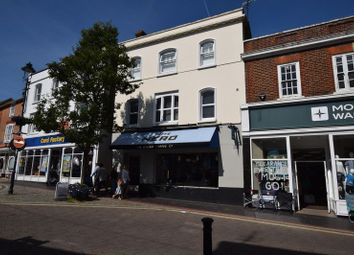 2 bed flat for sale in Between High Street & Market Square, Alton, Hampshire GU34