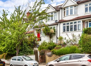 Thumbnail 4 bed terraced house for sale in Patterson Road, London