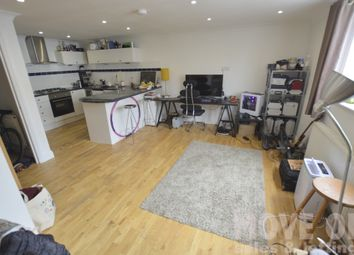 Thumbnail 2 bed maisonette for sale in Poole Road, Bournemouth