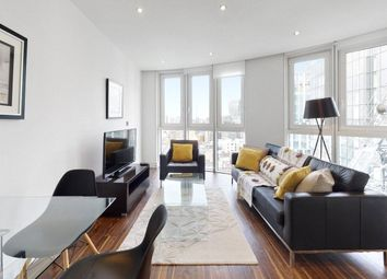 Thumbnail 1 bed flat to rent in Altitude Point, 71 Alie Street
