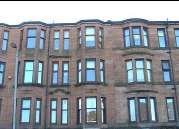 Thumbnail 1 bed flat to rent in Tollcross Road, Flat 2/2, Tollcross