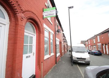 Thumbnail 2 bed terraced house to rent in Chiselhurst Street, Manchester