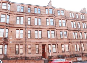 Thumbnail 1 bed flat for sale in 11, Greenlaw Road Flat 2-2, West End, Glasgow G140Pg