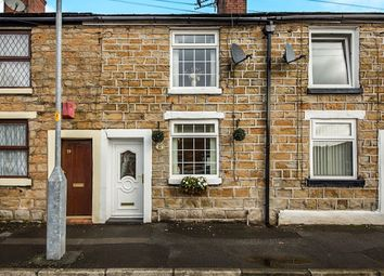 Thumbnail 1 bed terraced house to rent in Clarence Street, Hyde