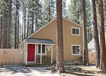 Thumbnail 2 bed property for sale in South Lake Tahoe, California, United States Of America