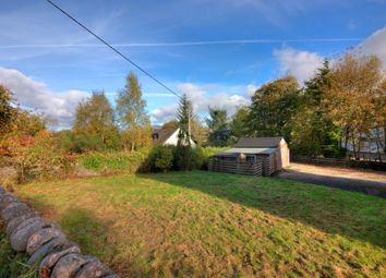 Thumbnail Land for sale in Plot, Connel, Oban