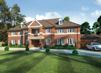 Thumbnail 7 bed detached house for sale in Linksway, Northwood, Middlesex