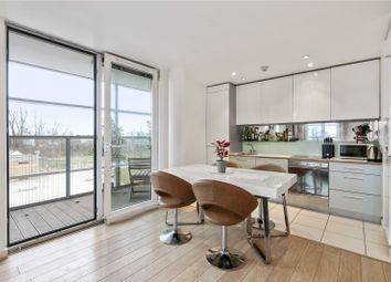 Thumbnail 1 bedroom flat for sale in Blake Apartments, New River Avenue, London