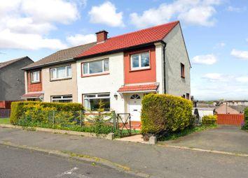 Thumbnail 3 bedroom semi-detached house for sale in 32 Redhall Road, Edinburgh, 2Hn, Redhall, Edinburgh