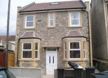 Thumbnail 2 bedroom flat to rent in Cooperage Road, Redfield, Bristol